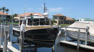 Used Ranger Tugs R-27 Tug Boat For Sale
