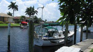 Used Pacific Seacraft DANA 24 Cruiser Sailboat For Sale