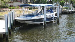 Used Splendor 239 Sunstar Power Catamaran Boat For Sale