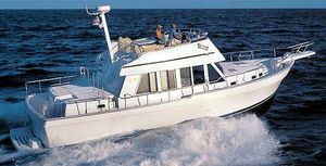 Used Mainship 430 Trawler Motor Yacht For Sale