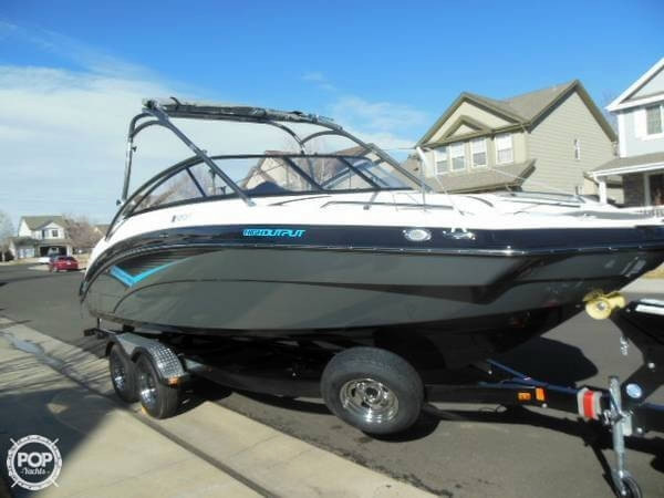 Used Yamaha AR240 HO Jet Boat For Sale