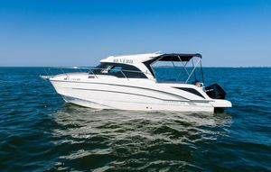 Used Beneteau Antares 23 Cruiser Boat For Sale