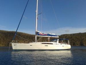 Used Beneteau Oceanis 50 Family Sloop Sailboat For Sale