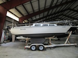 Used S2 7.3 Cruiser Sailboat For Sale