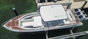 Used Deep Impact 36 High Performance Boat For Sale
