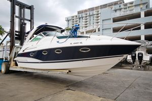Used Doral Prestancia Express Cruiser Boat For Sale