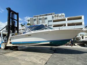Used Sea Ray 310 Amberjack Express Cruiser Boat For Sale