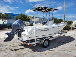 New Release 196rx Center Console Fishing Boat For Sale