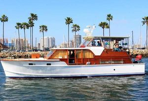 Used Matthews Yachtmaster Cruiser Boat For Sale