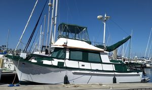 Used Chb Cruiser Boat For Sale