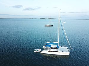 Used Seawind 1000xl Catamaran Sailboat For Sale