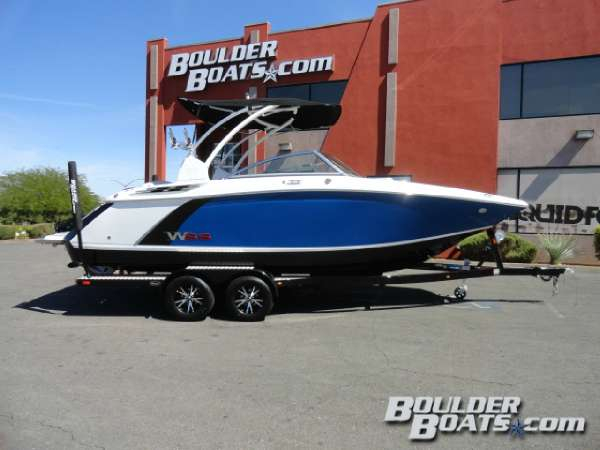 New Cobalt Boats 24SD WSS Deck Boat For Sale