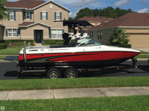 Used Centurion Avalanche C4 Ski and Wakeboard Boat For Sale