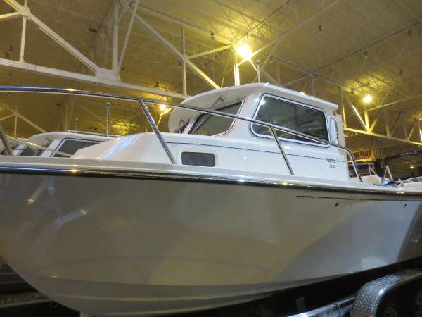 New Parker Boats 2120 SPORT Freshwater Fishing Boat For Sale