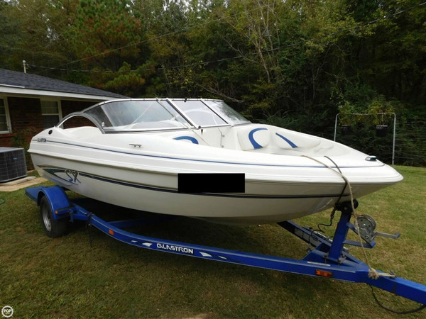 Used Glastron 175 SX Bowrider Boat For Sale