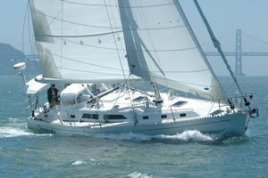 Used Outbound 46 Cruiser Sailboat For Sale