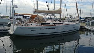 Used Dufour 445 Grand Large Sloop Sailboat For Sale