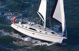New Catalina 445 Racer and Cruiser Sailboat For Sale