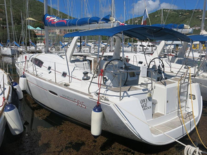 Used Beneteau Oceanis 50 Family Sloop Sailboat For Sale