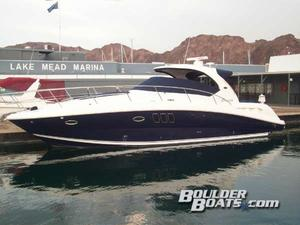 Used Sea Ray 38 Sundancer Cruiser Boat For Sale