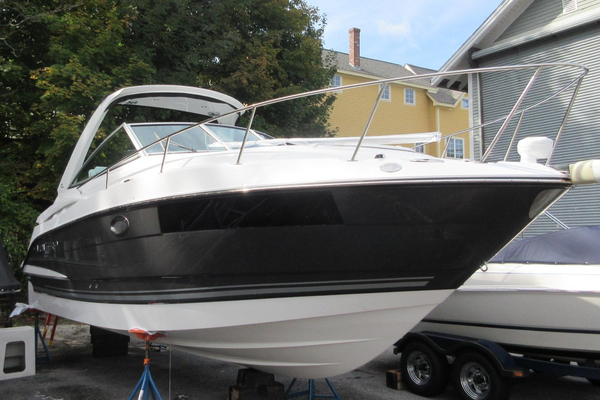 New Monterey 295SY Sports Cruiser Boat For Sale