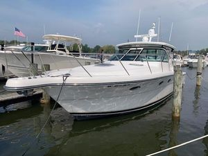 Used Tiara 36' Open Express Cruiser Boat For Sale