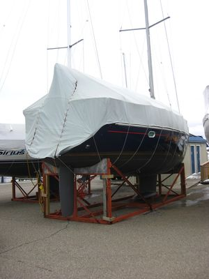 Used Jeanneau 40.3 Cruiser Sailboat For Sale