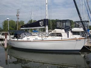 Used Tartan 372 Sloop Sailboat For Sale