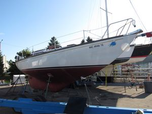 Used Custom 36 Antique and Classic Boat For Sale