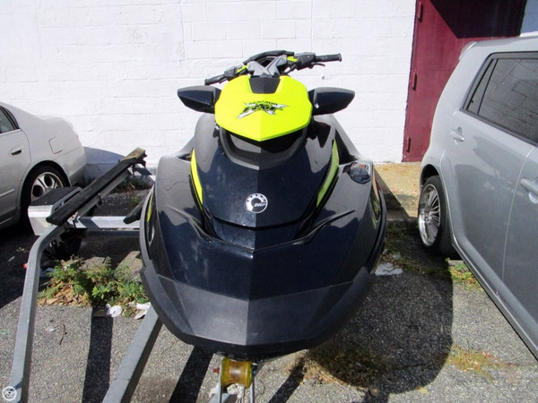 Used Sea-Doo RXT-X 260 Personal Watercraft For Sale