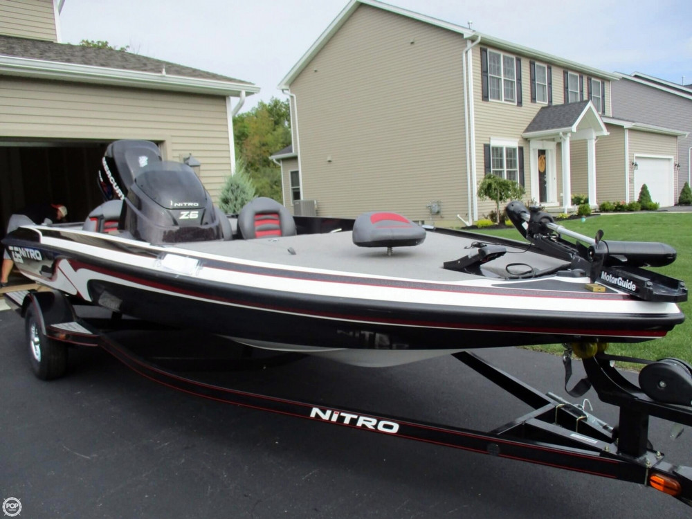 Luxury Nitro Boat Trailer Wiring Diagram Image Collection