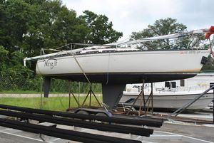 Used Schock 24 Racer and Cruiser Sailboat For Sale