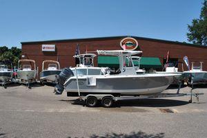 Used Sea Hunt 235se Ultra Center Console Fishing Boat For Sale