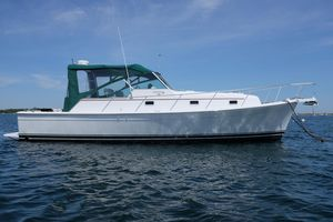 Used Mainship Pilot 34 Express Cruiser Boat For Sale