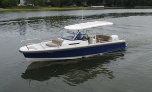 Used Nimbus T9 Center Console Fishing Boat For Sale