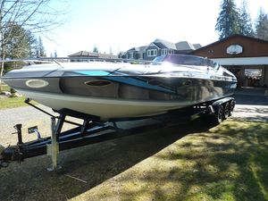 Used Sleekcraft Express Cigarette High Performance Boat For Sale