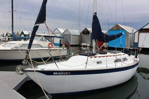 Used Ericson Masthead Sloop Sailboat For Sale