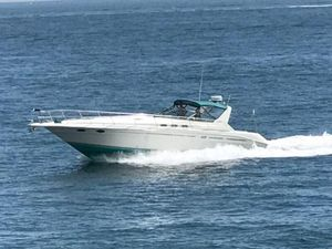 Used Sea Ray Express Cruiser 400 Express Cruiser Boat For Sale