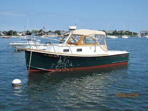 Used Crosby Striper Express Cruiser Boat For Sale