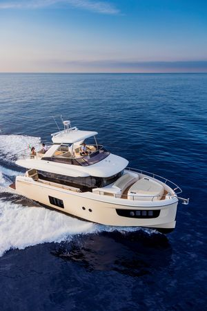 New Absolute 52 Navetta Motor Yacht For Sale
