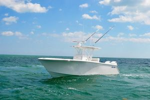 New Seahunter 31 Tournament Center Console Fishing Boat For Sale