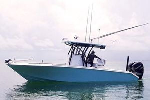 New Seahunter 28 Floridian Center Console Fishing Boat For Sale