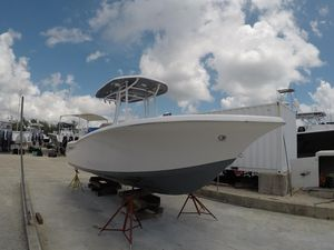 New Tidewater 220cc Center Console Fishing Boat For Sale