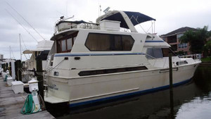 Used Angel Med Yacht Monte Christo Motor Yacht For Sale