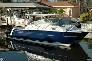 Used Glacier Bay 3070 Power Catamaran Boat For Sale