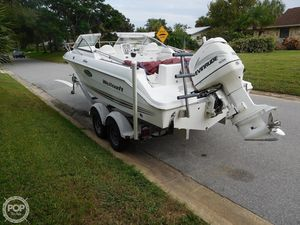 Used Wellcraft 210 Sportsman Tournament Edition Runabout Boat For Sale