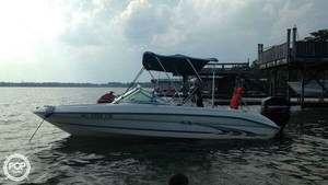 Used Sea Ray 17 Bowrider Boat For Sale