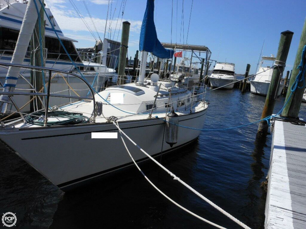 Used Sabre 30-1 Sloop Sailboat For Sale