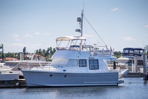 Used Beneteau Swift Trawler Troller Fishing Boat For Sale