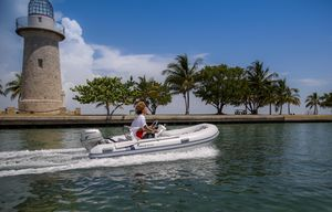 New Highfield CL 360 Tender Boat For Sale